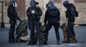 Projet d'attentat : une adolescente arrêtée à Brunstatt