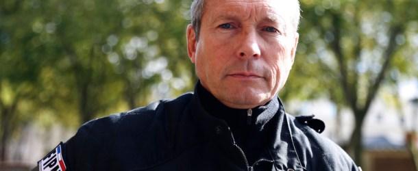 Le directeur du RAID, Jean-Michel Fauvergue, va quitter ses fonctions