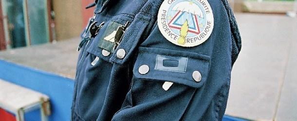 Un colonel de Gendarmerie à la tête de la sécurité rapprochée de Hollande