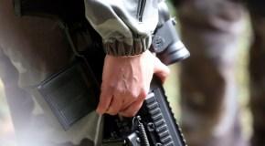 La Réunion : un suspect et deux policiers blessés lors d'une opération anti-terroriste