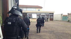 Un exercice de «tuerie de masse» dans un lycée de Roanne