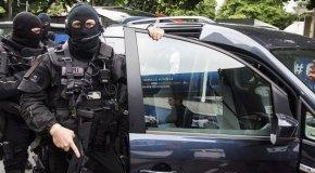 Paris : un forcené retranché à son domicile maîtrisé par la BRI