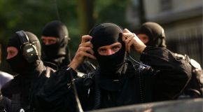 Meurthe-et-Moselle : un coup de fil malveillant provoque l'intervention du RAID à Jarny