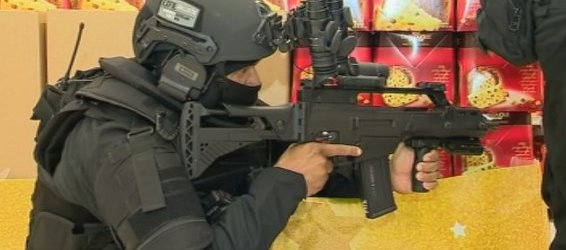 Cambriolages à Ducos : sept arrestations mardi