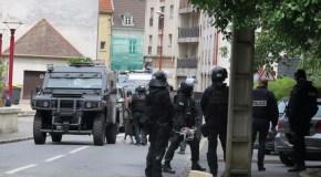 Le RAID interpelle un homme fiché S dans le Val-d'Oise