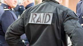 Terrorisme : au cœur du RAID à Toulouse