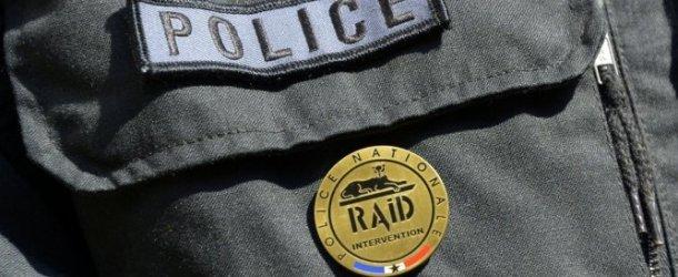 Chef antenne RAID de Toulouse : «Une trentaine d'opérations en 7 mois»