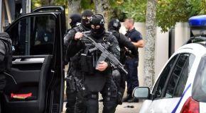 L'homme armé retranché chez lui à Toulouse maîtrisé par le RAID