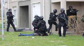 Saint-Malo. Un forcené maîtrisé par le RAID et placé en psychiatrie