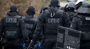 Opération du RAID près de Lille : le forcené s'est rendu