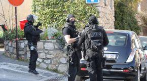 La Ciotat : un forcené armé se retranche à son domicile
