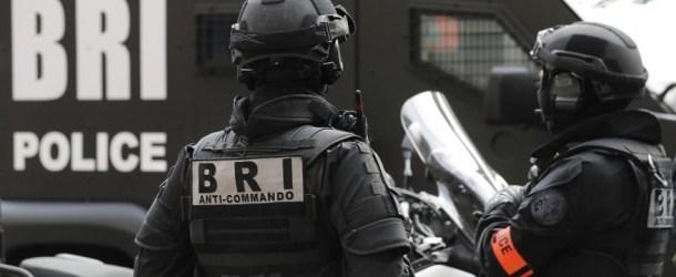 Paris : le forcené retranché dans un passage près de la gare de l'Est interpellé