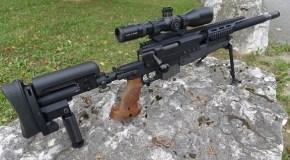 Ils fabriquent les fusils du RAID et du GIGN