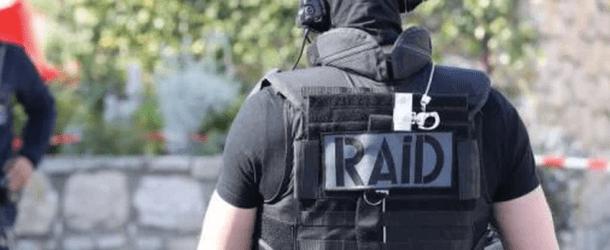 Corse : le forcené de Bastia retrouvé mort par le RAID