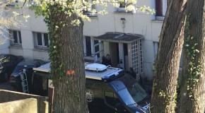 Saint-Germain-en-Laye : le RAID intervient chez un policier retranché à son domicile