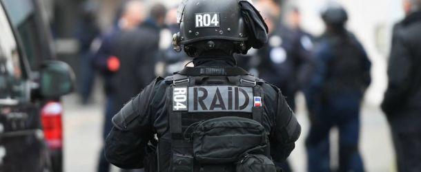 Le RAID intervient après des règlements de compte entre bandes rivales de Poitiers et Châtellerault