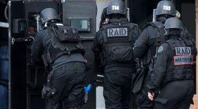 Sète : un homme interpellé par le RAID ce samedi après avoir menacé de faire exploser un immeuble