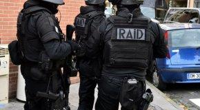 Intervention du RAID pour déloger un braqueur de bijouterie à Toulouse