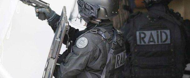 Lyon : le RAID déployé en centre-ville pour un tireur présumé
