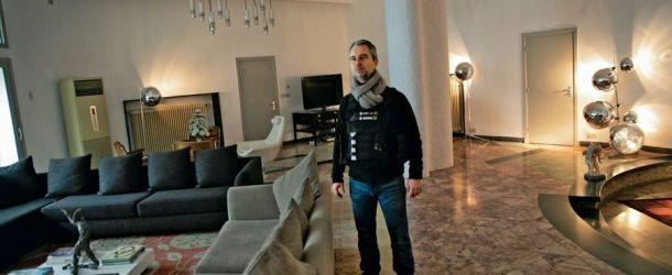 David Martinon, ambassadeur à Kaboul : «L'insécurité, il faut l'accepter avant de venir en Afghanistan»