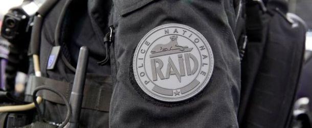 Gravelines : un forcené met le feu à son appartement, le RAID intervient