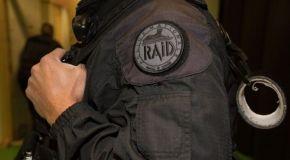 Lille : un forcené maîtrisé par le RAID, un policier légèrement blessé