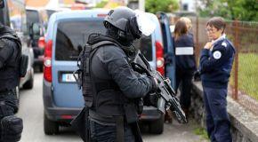 Un homme retranché à Rochefort : le RAID est intervenu ce lundi