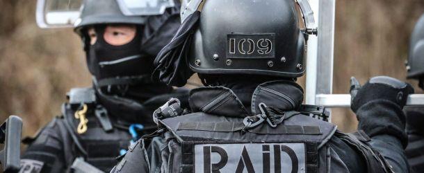 Huit personnes interpellées par le RAID à Toulouse et à Pamiers