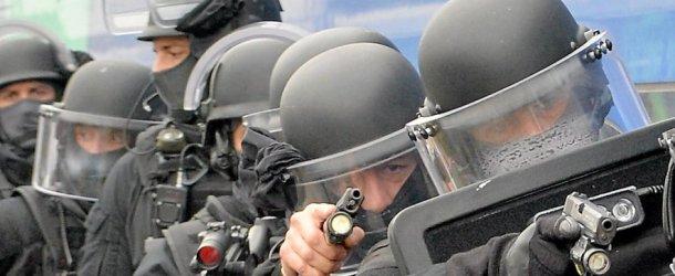 Sète : Intervention du RAID à Frontignan après des coups de feu