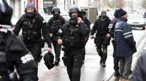 Mulhouse : démantèlement d'un trafic de drogue dans le quartier du Drouot
