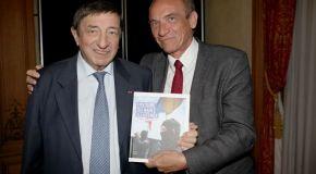«Le danger serait de se croire invincible» : le premier patron du RAID, Ange Mancini, se confie dans un livre