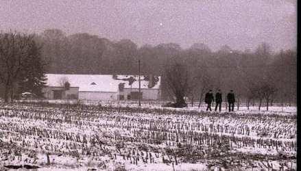 Arrestation des membres historiques d'Action Directe – Février 1987