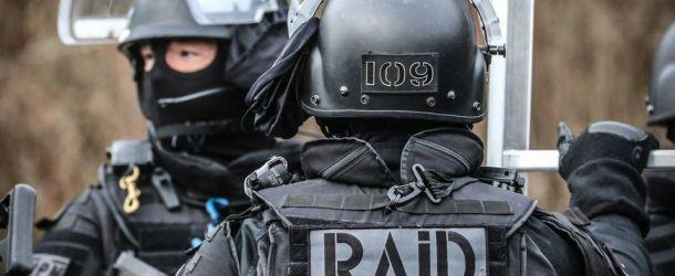Sète : intervention du RAID pour démanteler un trafic de drogue