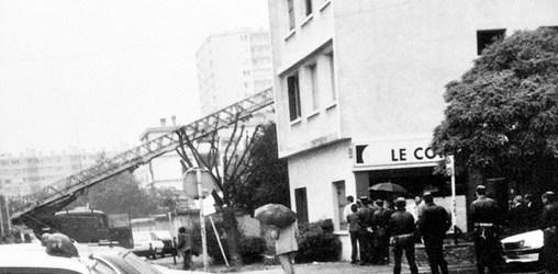 Ris Orangis – Août 1989