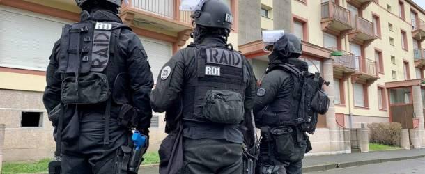 Saint-Malo. L'entraînement du Raid surprend les habitants