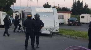 1,3 kg d'héroïne saisi ce lundi en Charente, onze personnes interpellées