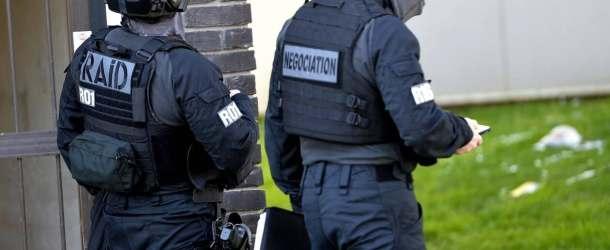Saint-Brieuc. Un forcené interpellé par le RAID après avoir menacé de tuer des membres de sa famille