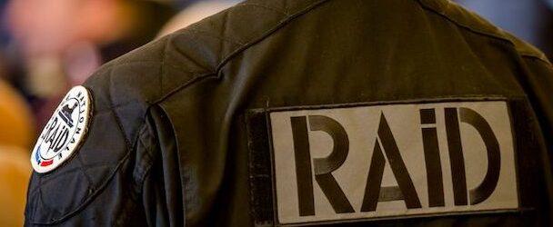Lille : après deux heures de tension, le RAID a interpellé un homme rue de Douai