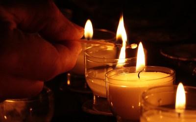 Seminario por PAHO: Las pérdidas y el duelo en tiempos de COVID-19