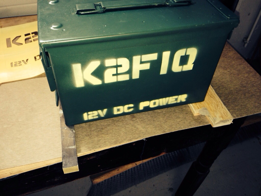 12v Dc Ammo Can Power Box V1 0  U2013 Fiquett Com
