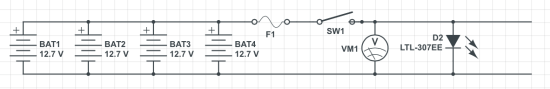 rough wire diagram