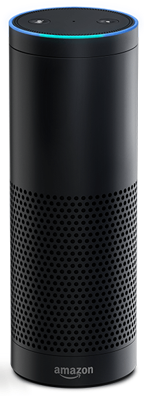 Amazon Echo Device (Alexa)