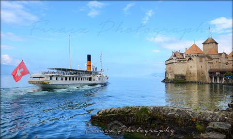 Embark from Chillon1