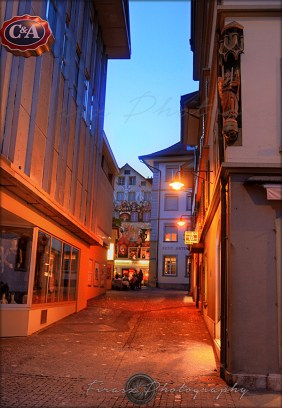 Old Town Luzern3