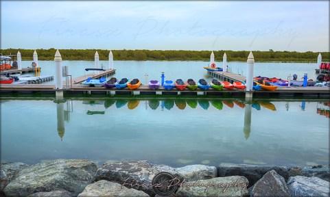 Fresh Kayak