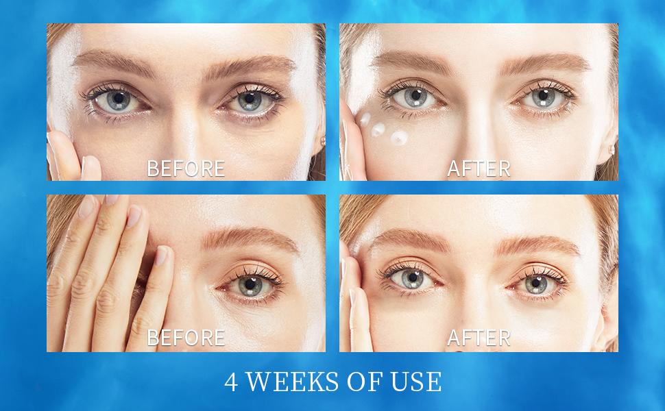 skin care set for face