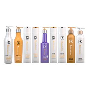 GKhair Shampoo,Keratin Shampoo,Daily Use Shampoo