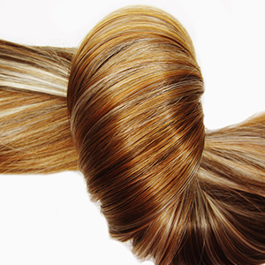 hair serum with marula oil