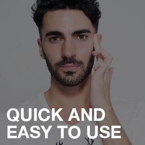 grooming, makeup, beauty, cosmetics, makeup for men, mens makeup