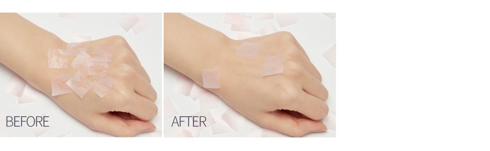 Sebum Control From The First Step Of Makeup